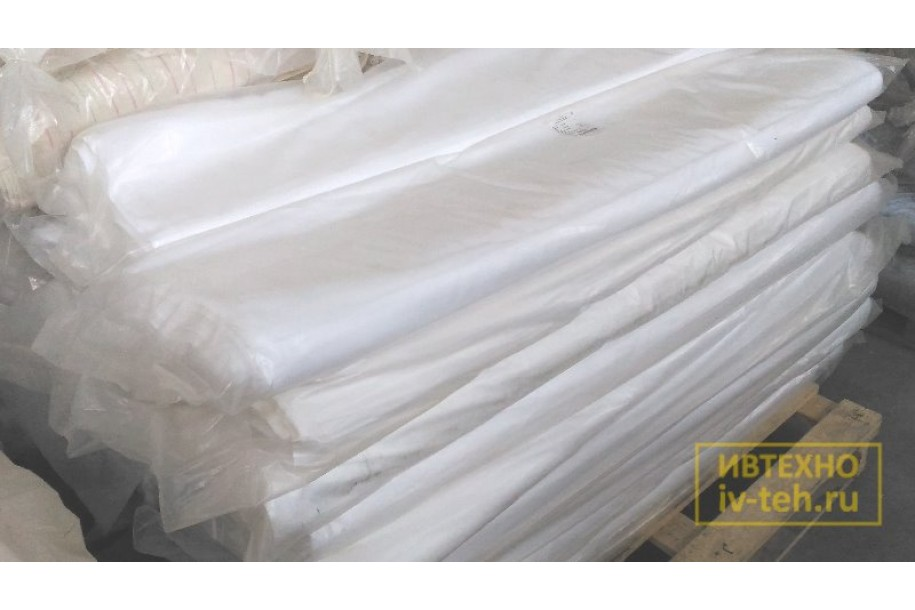 Бязь отбеленная – х/б ткань производимая по ГОСТ 29298-2005