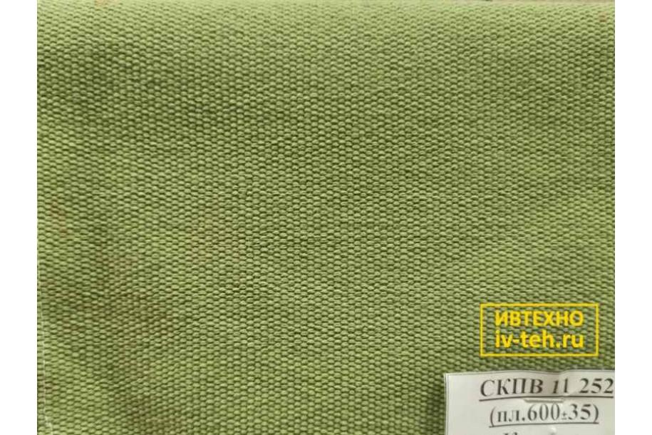 Брезент 11255 ОП – Характеристики и свойства материала