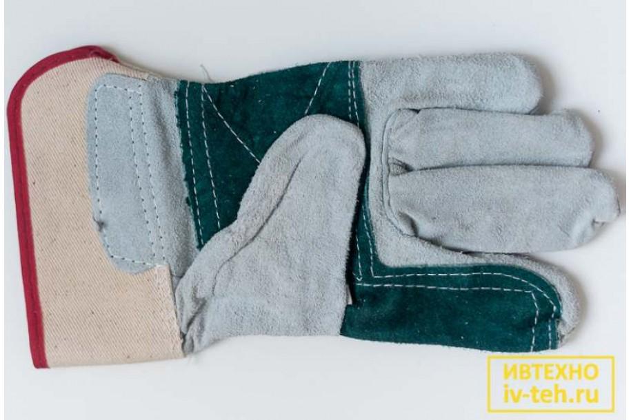 Цена спилковых перчаток в зависимости от вида
