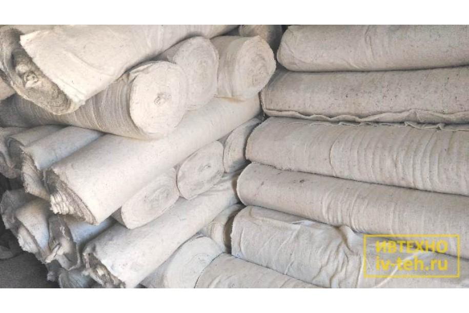 ХПП – ткань или нетканый материал?