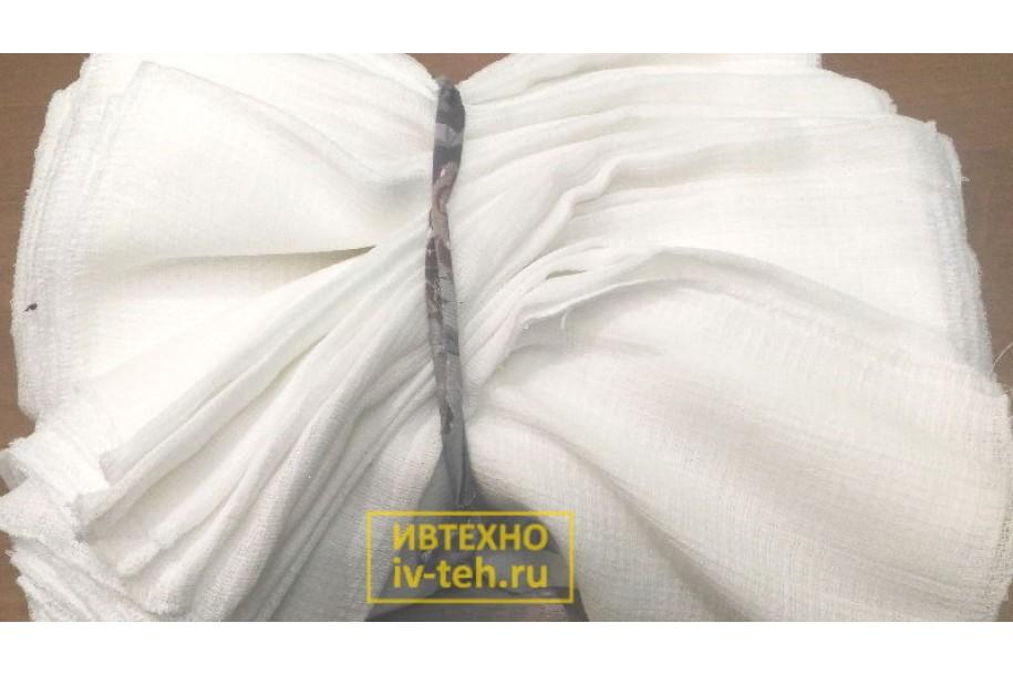 Оптовые цены на белые вафельные полотенца