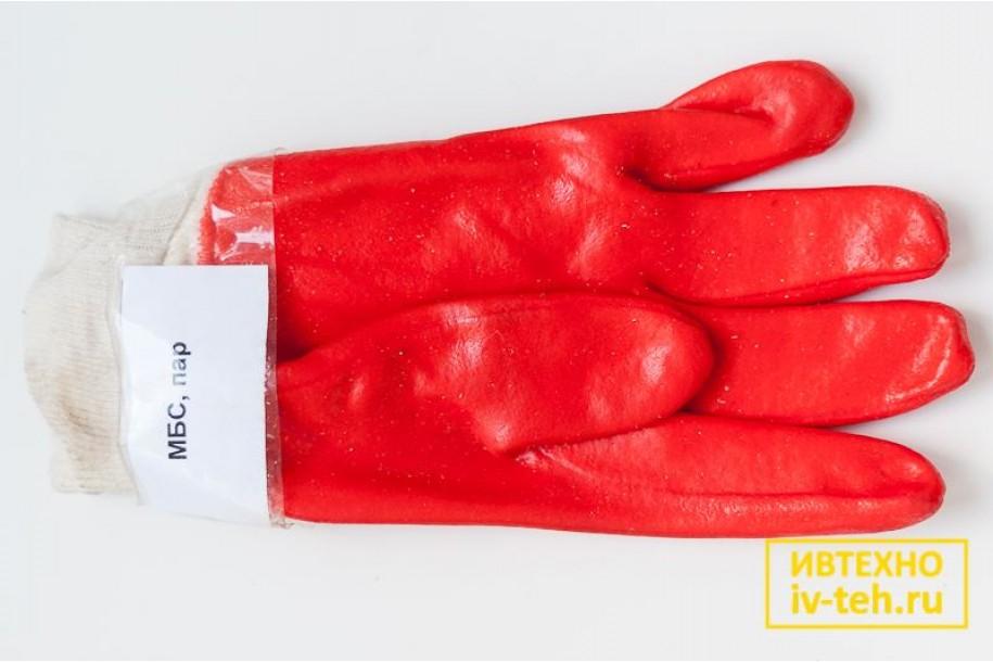 Виды и свойства перчаток МБС
