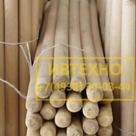 Купить черенки диаметром 30 мм для граблей недорого