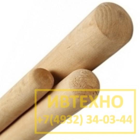 Купить черенок деревянный 120 см недорого