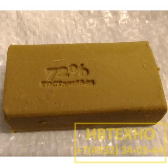 Купить хозяйственное мыло 72% оптом от производителя недорого (ГОСТ 30266 95)