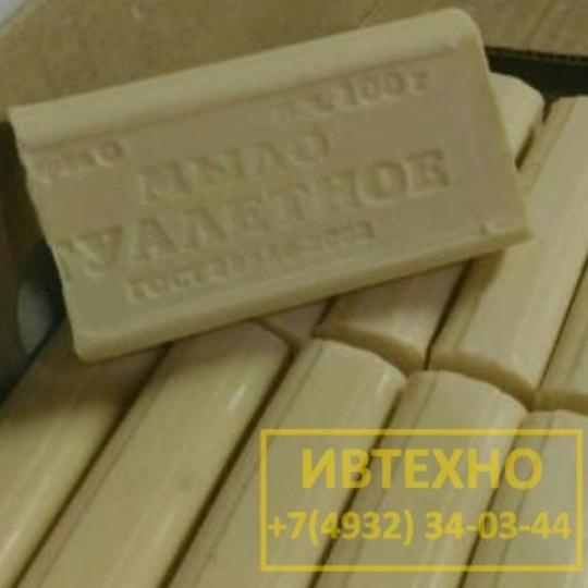 Купить туалетное мыло оптом (твердое, кусковое по 100 гр, ГОСТ 28546 2002)