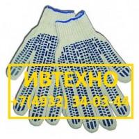 Перчатки 6 нитка 7,5 класса
