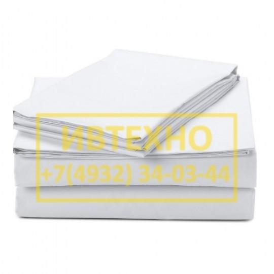 Купить белое постельное белье из бязи оптом от ивановского производителя