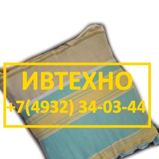 Подушка 70 70: цена от производителя из Иваново