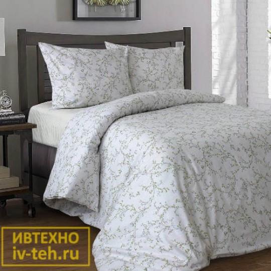 Купить постельное белье из поплина оптом от производителя