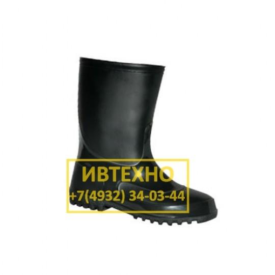 Купить сапоги ПВХ оптом по цене производителя в Москве и Иваново